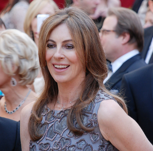 Oscar, Best Director and Best Film  Kathryn Bigelow