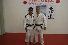 10-3-2_allenamento al Judo Vittorio Veneto col M.o rumeno Guila Catalin
