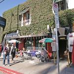 Franklin Avenue - Hollywood (California USA)