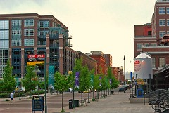 LoDo (by: EPA Smart Growth)