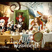80. Alice In Wonderland ° Tea Party