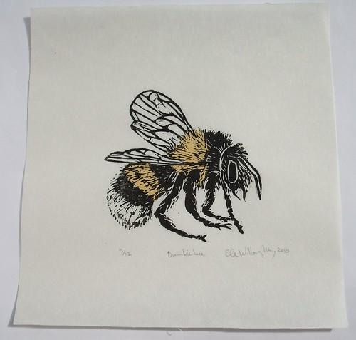 bumblebee 001