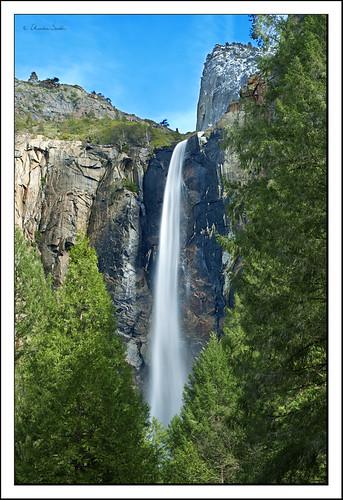 Bridalviel Falls, Yosemite
