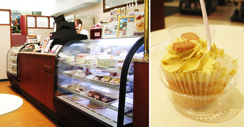 Sarah's Pastries and Candies