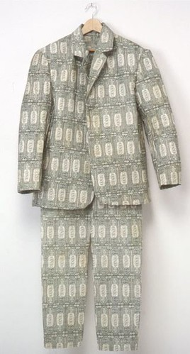 Gelt Suit