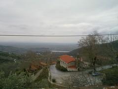 Θέα απο το Μοσχάτο