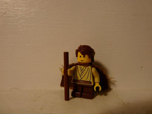 Frodo by BirdboyJohan.