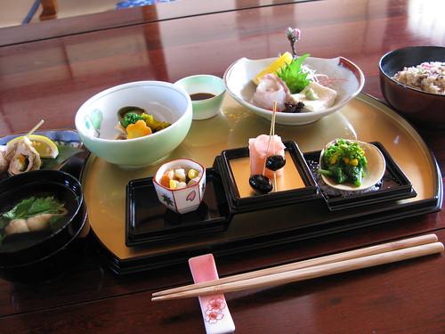 lunch for Girls' Festival