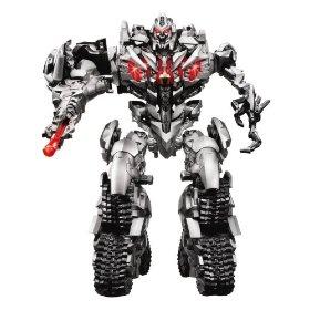 Transformers Leader Megatron