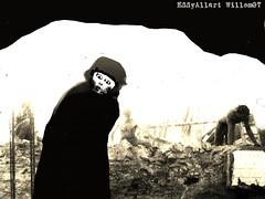1917 (Eddy Allart) Tags: war wwi trenches verdun oorlog eerstewereldoorlog loopgraven blighters