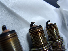 spark plugs #3