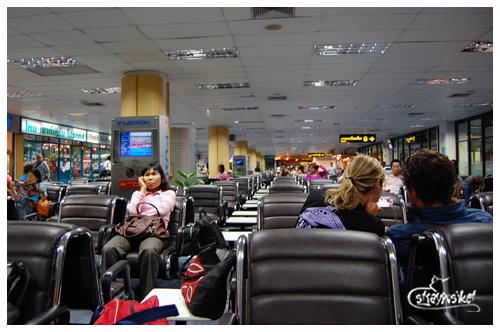 phuket departures