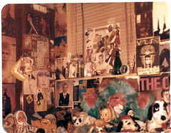 Image titled Teenage Bedroom 1980