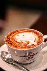 Lo SPAZIO()@ (Nekousa) Tags: macro eos cafe ef100mm 5d2