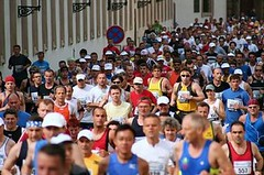 RADY ZAČÁTEČNÍKŮM: Jak běžet první maraton