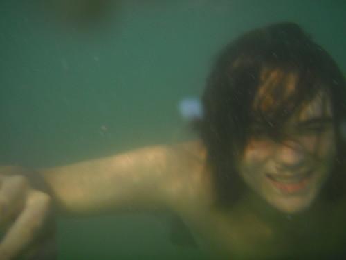 Underwater =)