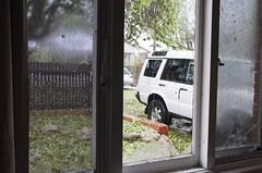 Perth storm von macbebekin