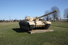 Aberdeen Proving Grounds (NickMean) Tags: army military aberdeen grounds proving tanks
