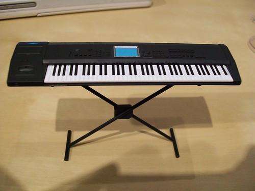 Mugi's Keyboard