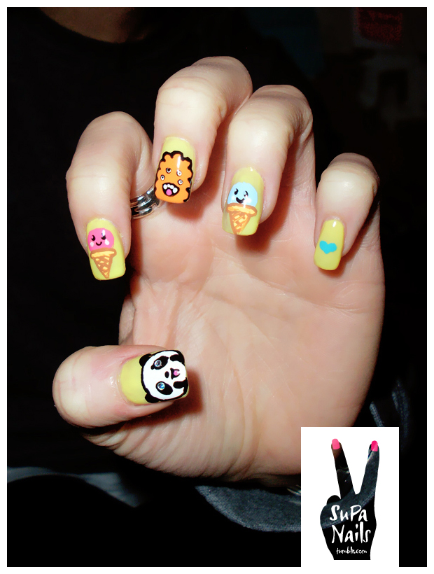 Check out my Nail Designs on www.bellasugar.com/Cute-Nail-Art-Ideas-Spring-