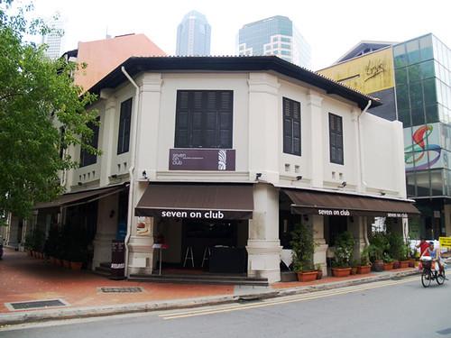 7th Club Street