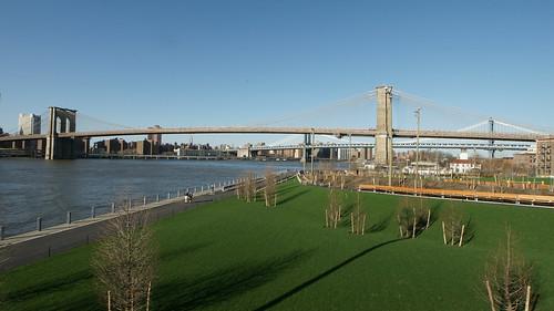 Nyt On Brooklyn Bridge Park Pier 1 Brooklyn Heights Blog