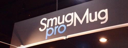 SmugMug booth