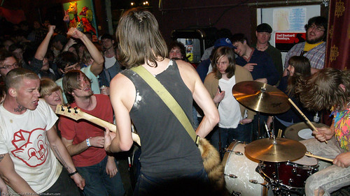 03.17h Jeff the Brotherhood @ Longbranch Inn, Impose Magazine, Austin Imposition Party (17)