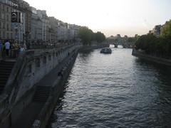 La Seine, Paris (bluebeart) Tags: paris france rivers laseine