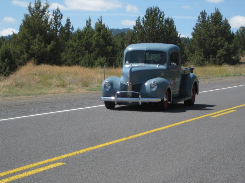 Classic Car Parade 3