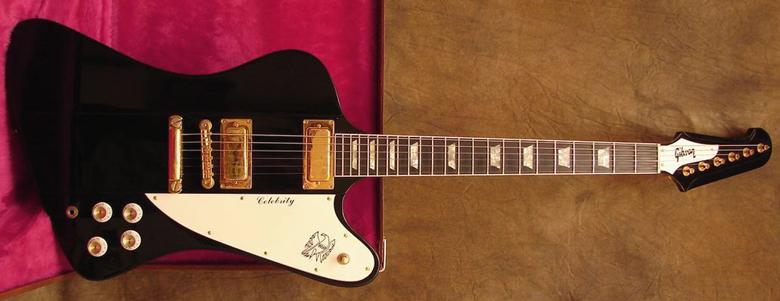 Gibson Firebird V Celebrity