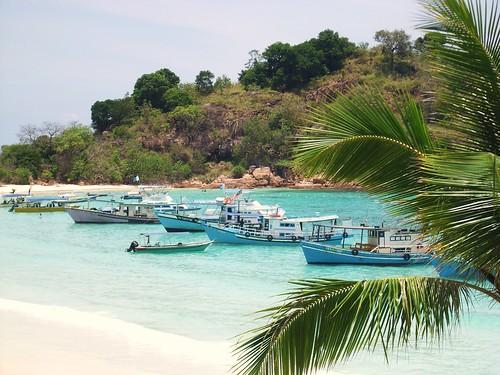 Malaysia, Laguna Redang Island Resort