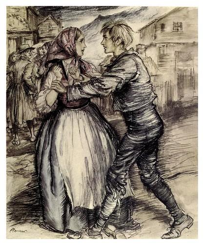 016-Peer Gynt  a dramatic poem - Arthur Rackham