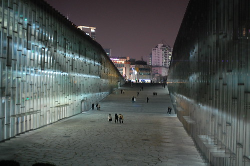 Ewha Womans University Seoul Korea 이화여자대학교