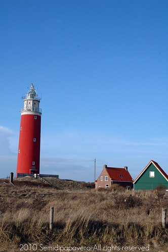 Faro di Stengwed -Texel