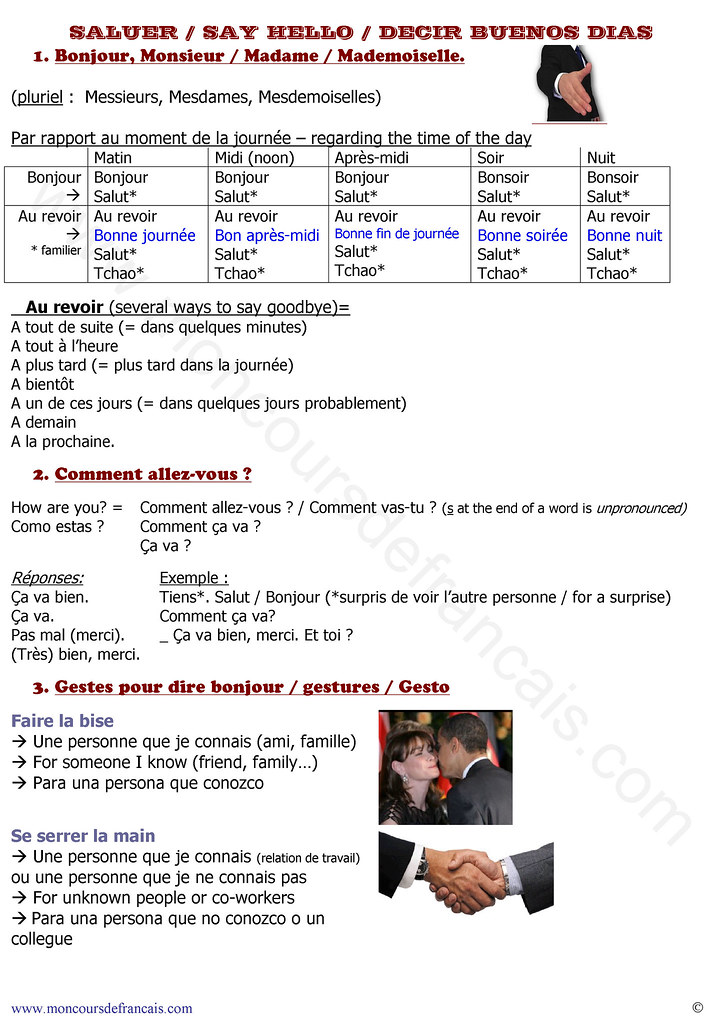 abréviation madame mademoiselle en anglais