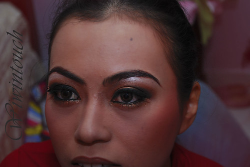 Make Up-Bertandang