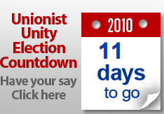 DUP Time clock to nomination close