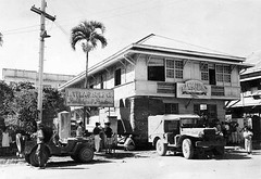 Sampuguita Pictures - Manila 1945 (DebraEve) Tags: philippines wwii worldwarii manila ww2 worldwar2 pacificwar