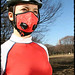 【エアスケープ】 抗ウイルス加工 「フルテクト」 マスク