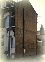 Its  a Dogs Life (Wandle 190) Tags: dogfood faded ghostsign ghostsigns spillers spratts weetmeet jamesspratt