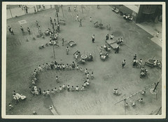 nyhs_cas_b-975_f-05_003s_w (New-York Historical Society Library) Tags: newyorkcity newyork playground children blog harlem games playgrounds boysandgirlsclub paulparker childrenscenter socialreform childrensaidsociety africanamericanchildren harlemboysandgirlsclub