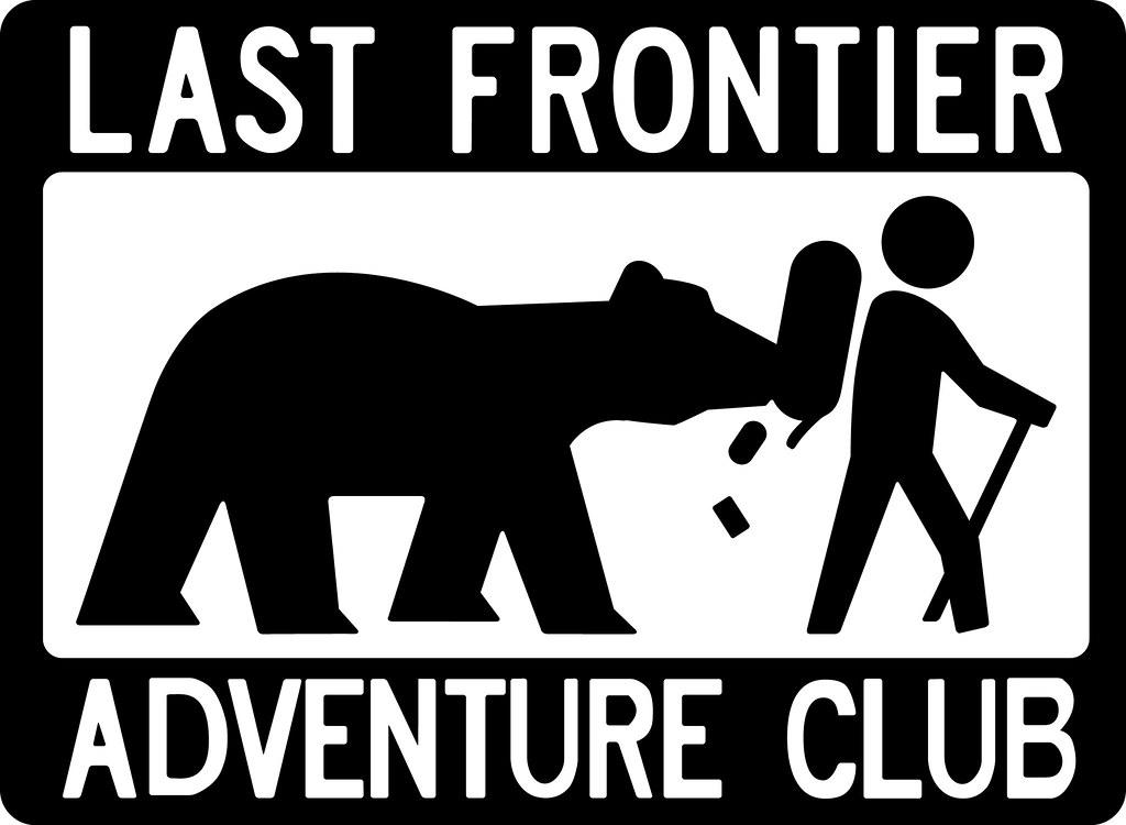 Last Frontier Adventure Club