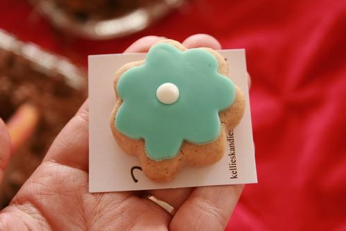 Kellie's Kandies & Cookies