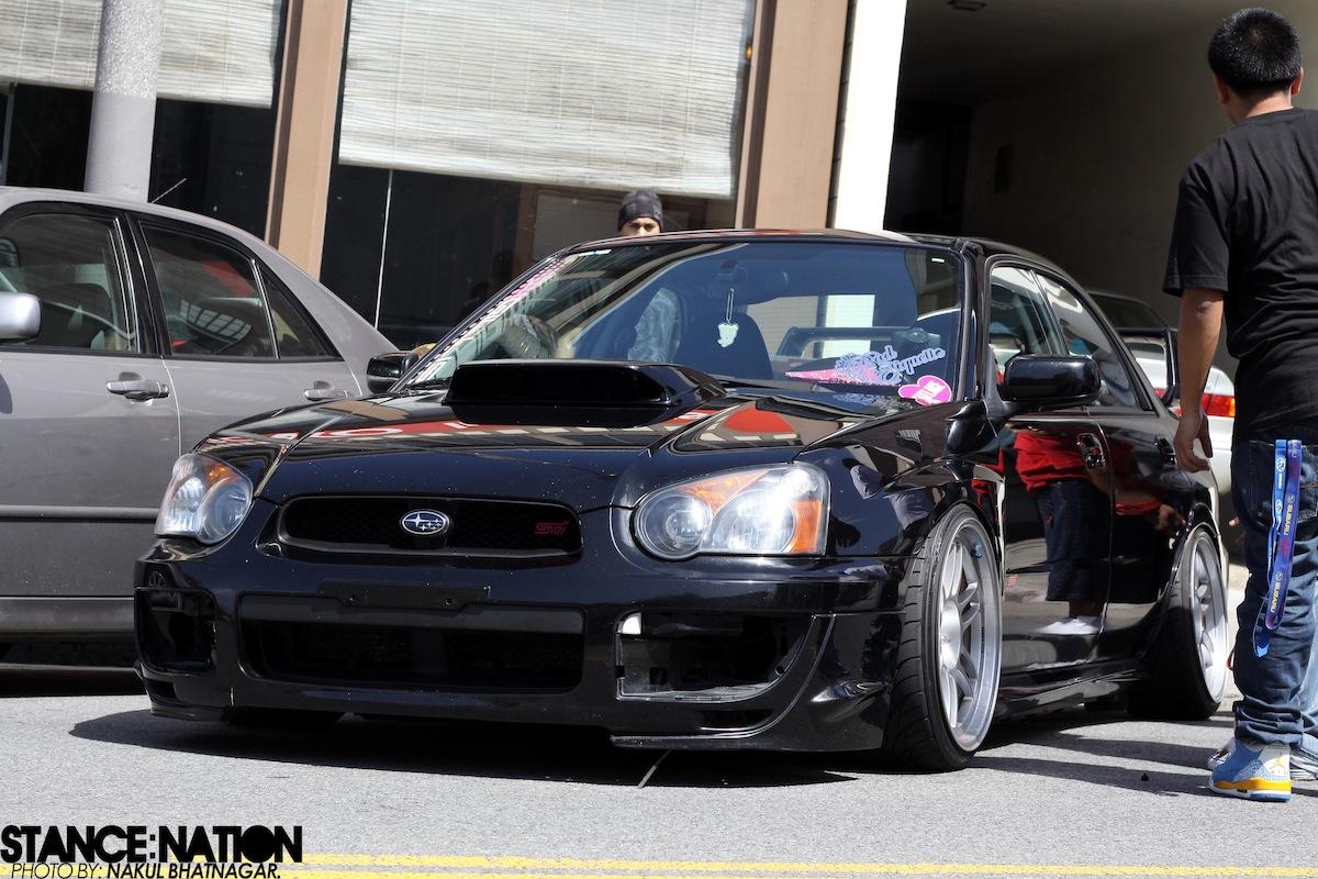 Subaru San Jose >> Cherry Blossom Festival Photo Coverage [Pt.1 ...