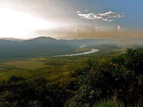 amazonas Perú