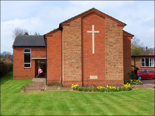 Costessey Methodist