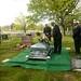 John Roger Fortes' Funeral, 21 April 2010.