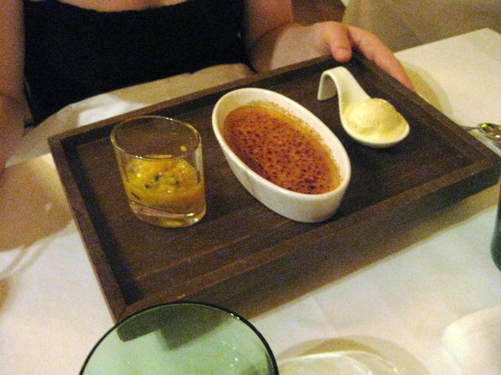 Kristian's Monastiri Vienna – Restaurant Review