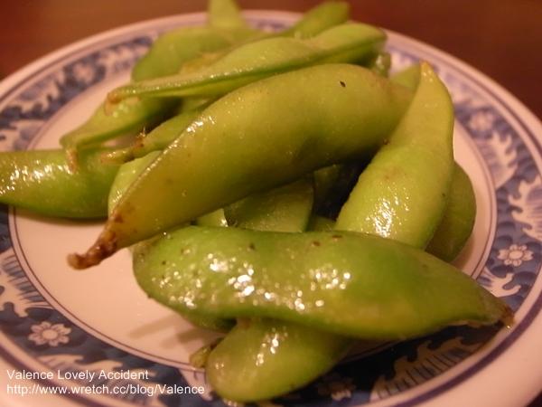 勺勺客_小菜毛豆